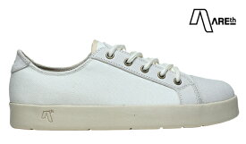 【AREth】LOLL カラー:white アース ロウ シューズ 靴 スニーカー スケートボード スケボー SKATEBOARD