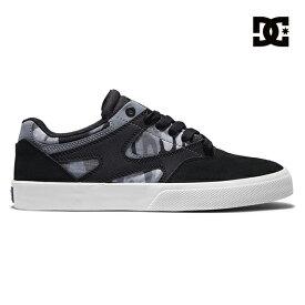 【DC Shoe】KALIS VULC S カラー:BC5 ディーシー カリス スケートボード スケボーシューズ 靴 スニーカー SKATEBOARD SHOES