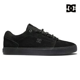 【DC Shoe】HYDE Sカラー:001ディーシー ハイドシューズ 靴 スニーカースケートボード スケボー SKATEBOARD SHOES