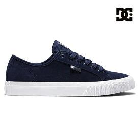 【DC Shoe】MANUAL Sカラー:DNWディーシー マニュアルシューズ 靴 スニーカースケートボード スケボー SKATEBOARD SHOES