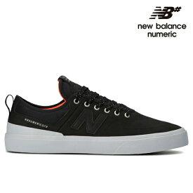 【NEW BALANCE NUMERIC】NM379 NM379BANカラー:black ニューバランス ヌメリック スケートボード スケボーシューズ 靴 スニーカー SKATEBOARD SHOES
