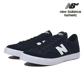 f36b641b44d6a 【NEW BALANCE NUMERIC】PRO COURT 212 NM212OGB カラー:black with white ニューバランス  ヌメリック