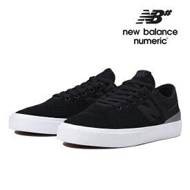 62c8734896124 【NEW BALANCE NUMERIC】NM379 NM379BBG カラー:black with grey ニューバランス ヌメリック  スケートボード