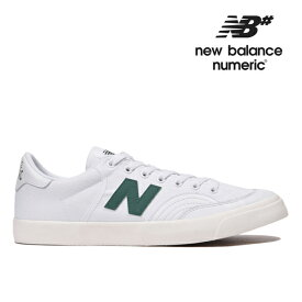 9bf3ff4567e20 【NEW BALANCE NUMERIC】NM212 NM212TYO カラー:white/green ニューバランス ヌメリック スケートボード