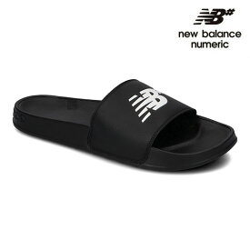 【NEW BALANCE NUMERIC】SMF200 カラー:black/white ニューバランス ヌメリック スケートボード スケボーシューズ 靴 サンダル SKATEBOARD SHOES