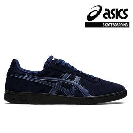 【asics skatebording】GEL-VICKKA PRO カラー:peacoat/black アシックス スケートボーディング スケートボード スケボー シューズ 靴 スニーカー SKATEBOARD SHOES