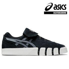【asics skatebording】GEL-FLEXKEE カラー:black/metropolis アシックス スケートボーディング スケートボード スケボー シューズ 靴 スニーカー SKATEBOARD SHOES