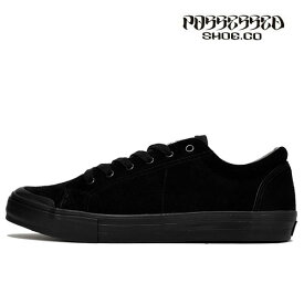 【POSSESSED】RAT BLACK ポゼスト ラット ブラック スケートボード スケボー シューズ 靴 スニーカー SKATEBOARD SHOES