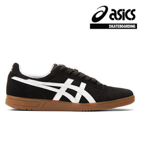 【asics skatebording】GEL-VICKKA PRO カラー:black/white アシックス スケートボーディング スケートボード スケボー シューズ 靴 スニーカー SKATEBOARD SHOES