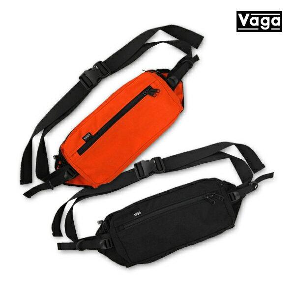 【VAGA】MAGIC POCKET カラー:orange 【バガ】【スケートボード】【バッグ/ポーチ】