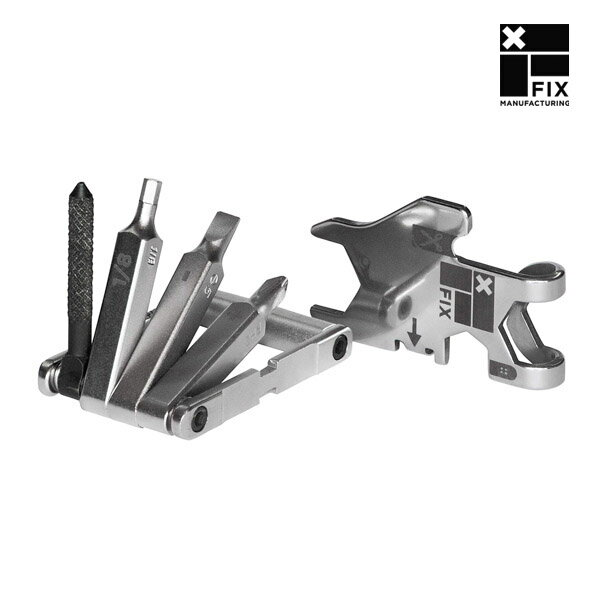 【FIX MFG】BOARD SWORD カラー:silver 【フィックス】【スケートボード】【工具/ツール】