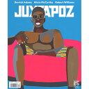 【JUXTAPOZ】FALL 2019 -211- ジャクスタポーズ マガジン 書籍 雑誌 スケートボード スケボー SKATEBOARD