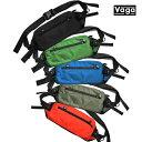 【VAGA】MAGIC POCKET カラー:black/green/indigo/gray/orange 【バガ】【スケートボード】【バッグ/ポーチ】