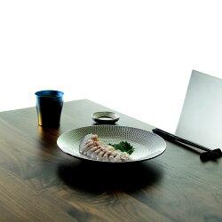 サイズオーダーも出来るシンプルな国産ダイニングテーブル