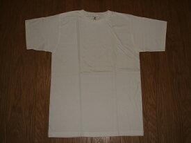 patagonia(パタゴニア) 100% Organic Cotton(オーガニックコットン) Tシャツ Beneficial T's(ベネフィシャルT) White(白 無地) MADE IN USA(アメリカ製) 1990年代後期 未使用デッドストック