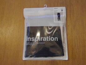 C3fit(シースリーフィット) Men's(メンズ) ロングタイツ Inspiration(インスピレーション) 未使用品 Sサイズ Mサイズ Lサイズ BLACK(ブラックK) MADE IN JAPAN (日本製)品番 3F06320【中古】