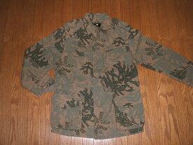 PROHIBIT M-65ジャケット サンドベージュ
