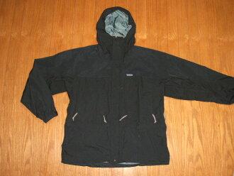 Patagonia Nitro 2 jacket black, 1998