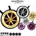 【着後レビューでBANDELグッズプレゼント!】BANDEL バンデル METAL NECKLACE メタル ネックレス ロゴ シルバー ゴー…
