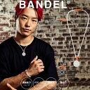 """【着後レビューでBANDELグッズプレゼント!】BANDEL バンデル NECKLACE ネックレス 2019 COLLECTION LINE""""GHOST""""ゴー…"""