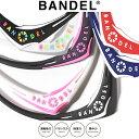 【着後レビューでBANDELグッズ!】BANDEL バンデル クロス ネックレス アスリート バランス 運動 腕輪 スポーツ アク…
