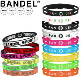 【着後レビューでBANDELグッズ!】 BANDEL バンデル ストリング ブレスレット 腕輪 スポーツ パワー バランス メンズ レディース 4月24日発売 safari サファリ掲載