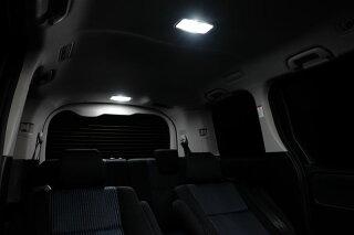 新型80系VOXY/NOAH用LEDルームランプキット