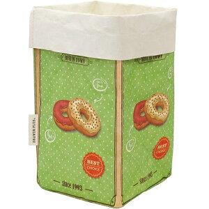 【セルローズバッグ】【おしゃれ】紙収納 アニモ animo ドーナッツ