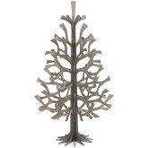 【LOVI】クリスマスツリー・25cm/グレイ