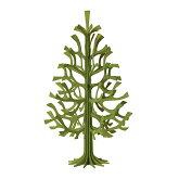 【LOVI】クリスマスツリー・25cm/ライトグリーン