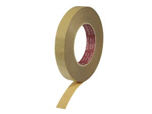 【エントリーでポイント5倍♪】安心クッション用強力両面テープ 20mm×30M カーボーイ/トラスコ中山|両面テープ 両面 テープ クッションテープ 強力両面テープ 強力テープ 粘着テープ 養生