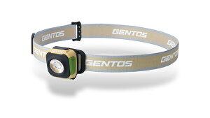 GENTOS ジェントス ヘッドライト CP-260RAB   ライト ヘッド led 登山 キャンプ 作業用 工事 ヘルメット ledライト 単4電池3本 作業用ライト 作業ライト ワークライト おすすめ 作業灯 照明 照明器具