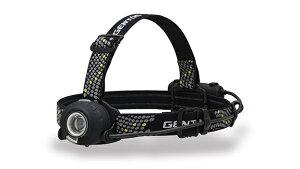 GENTOS ジェントス ヘッドライト HW-V433D | ライト ヘッド led 登山 キャンプ 作業用 工事 ヘルメット ledライト 単4電池3本 作業用ライト 作業ライト ワークライト おすすめ 作業灯 照明 照明器具