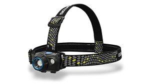 GENTOS ジェントス ヘッドライト WS-243HD   ライト ヘッド led 登山 キャンプ 作業用 工事 ヘルメット ledライト 単4電池3本 作業用ライト 作業ライト ワークライト おすすめ 作業灯 照明 照明器具