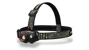 GENTOS ジェントス ヘッドライト WS-343HD   ライト ヘッド led 登山 キャンプ 作業用 工事 ヘルメット ledライト 単4電池3本 作業用ライト 作業ライト ワークライト おすすめ 作業灯 照明 照明器具