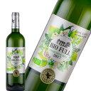 ビオ・フル アントル・ドゥー・メール サン・スフル 無添加 オーガニック 白 ワイン フランス ボルドー