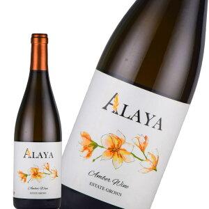 アラヤ オレンジワイン 白 ワイン アンバーワイン スペイン オーガニック