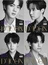 [BTS] Dicon vol.10 BTS goes on! メンバー エディション マガジン (English ver.) ビーティーエス バンタン ばんたん…