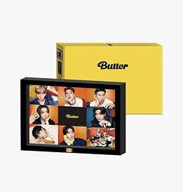 ★10月22日発売★BTS - Butter Jigsaw Puzzle 防弾少年団 パズル バンタン ばんたん 公式グッズ kpop 韓国直送