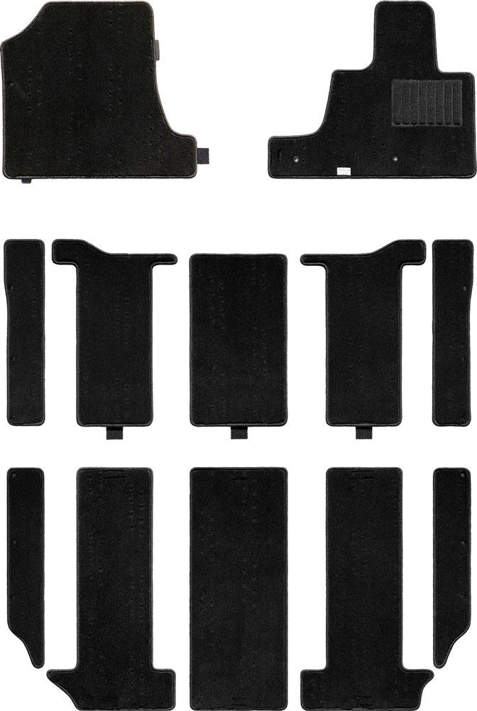 送料無料 日産 セレナ SERENA HC27 HFC27 e-POWER車 カーマット フロアマット 日本製 2018年3月〜 ラグ 誕生日 プレゼント