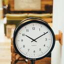 【インターフォルム公式】 【送料無料】 Mccarty マッカーティ 掛け時計 | 時計 おしゃれ お洒落 かわいい インテリア…