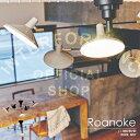 Roanoke [ ロアノーク ] ■ シーリングライト | 天井照明 【 インターフォルム 】