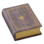 BOOK BOX [No.5645]■ ブックボックス 【 インターフォルム 】