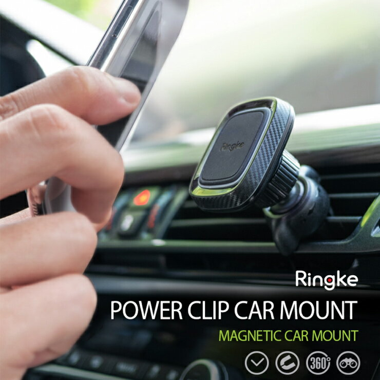 ★期間限定クーポン配布中★ 車載ホルダー マグネット スマホホルダー 車載用 車載 吹き出し口 強力 自在 360° 便利 簡単 スマホスタンド 車 スマートフォン スマホ ホルダー 車用品 iPhone XS MAX X XR iPhone8 iPhone7 Xperia XZ3 XZ2 XZ1 Galaxy S9 [Air Bent Car Mount]
