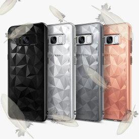 【在庫限り】【1000円ポッキリ】 Galaxy S8 Galaxy S9 ケース クリア TPU かわいい オシャレ 極薄 超軽量 GALAXY S9+ plus S8+ SC-02K SCV38 SC-03K SCV39 SC-02J SCV36 SC-03J SCV35 galaxys9 カバー ストラップ メール便 送料無料 ギャラクシー [Ringke Air Prism]