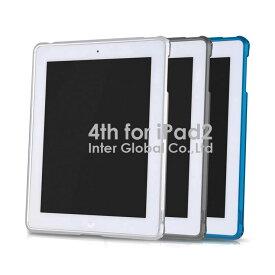 ★期間限定クーポン配布中★ ipad2 ケース バンパー アルミ メタルバンパーケース ジュラルミン アルマイト シルバー チタン ブルー 超軽量 (96.5g) 高剛性 4thdesign iPad2 アイパッド 正規品 海外ブランド オリジナル