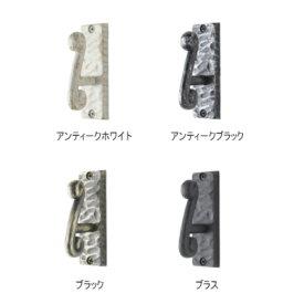 カーテン ふさかけ(タッセル掛け) TOSO アイビー(1ケ入り)