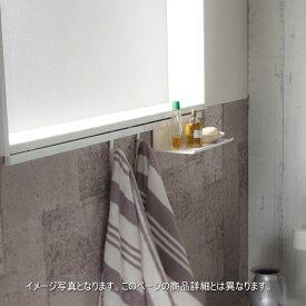 ピクチャーレール カーテンレール TOSO W-1 部品 レール 2m(正面付用)(ホワイト)