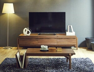 Mono 高級 テレビボード 180 無垢材 テレビ台 ウォールナット 真鍮 北欧 クラシックモダン 突板ガラス おしゃれ ビンテージ系 50型 55型 60型 65型 50V 55V 60V 65V 50インチ 55インチ 60インチ 65インチ