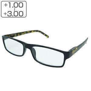 老眼鏡 シニアグラス メンズ レディース リーディンググラス 軽量 ( 男性 女性 男女兼用 ポリカーボネイト 頑丈 丈夫 メガネ 眼鏡 めがね おしゃれ )【39ショップ】